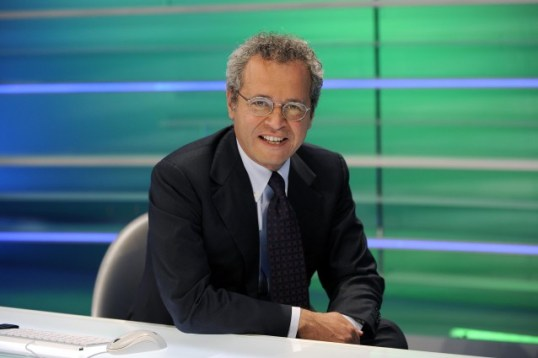 "Enrico Mentana difende Antonio Conte: ""Accuse infondate"""