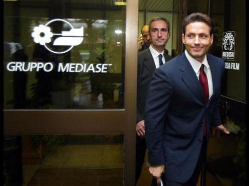 Mediaset crolla in Borsa e nella raccolta pubblicitaria