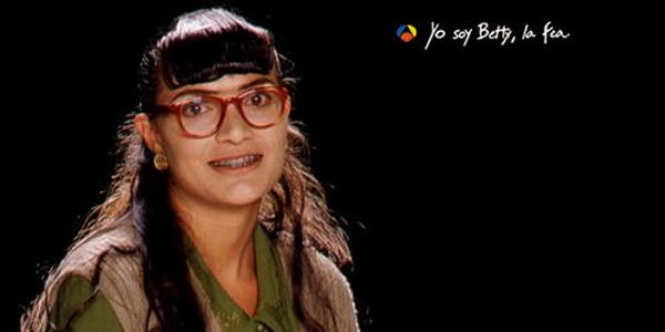 yo soy betty la fea vero tv digitale terrestre