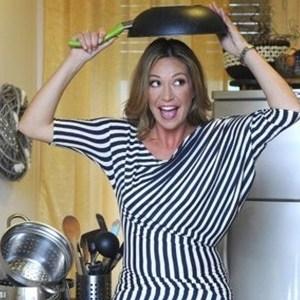 Tessa Gelisio cotto e mangiato italia 1