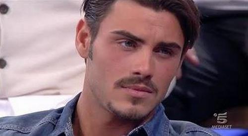Francesco Monte tronista