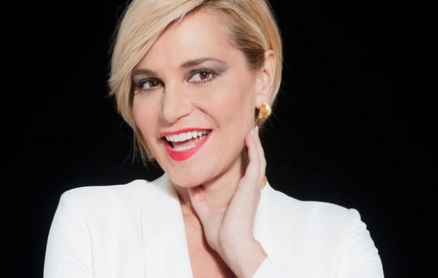 Simona Ventura - Cielo che gol