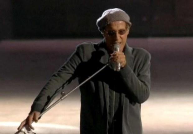 Rock Economy: la seconda serata del concerto di Adriano Celentano
