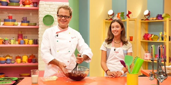 deakids spyros masterchef guai in padella sky bambini cooking show