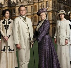 downton_abbey Foto cast