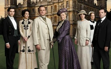Downton Abbey seconda stagione