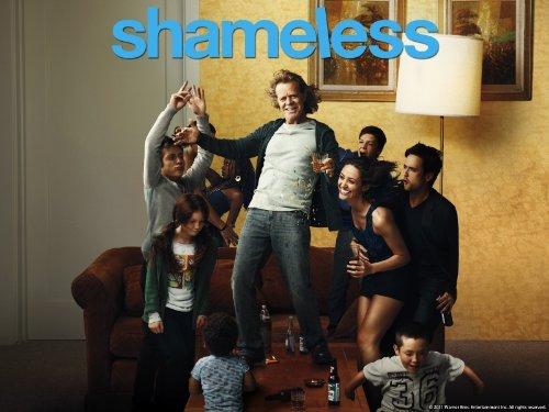 Shameless: dal 18 ottobre su La5