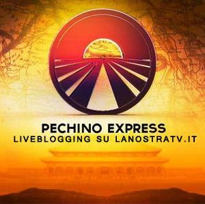 Foto diretta di Pechino Express quarta puntata