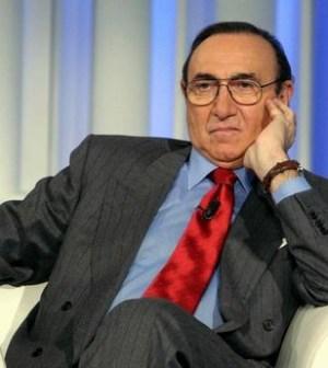 pippo baudo elezioni sicilia