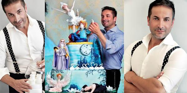renato ardovino cake design real time torte in corso con renato