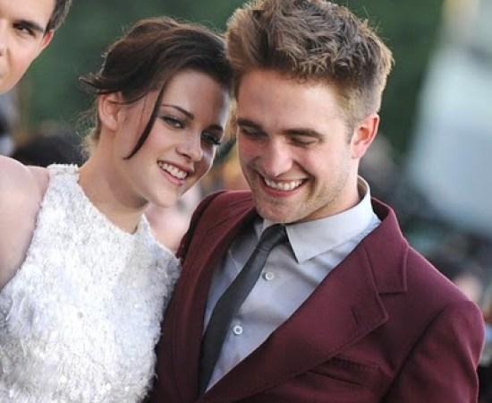 Robert e Kristen tornano insieme