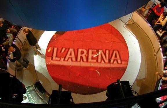 Domenica In - L'Arena