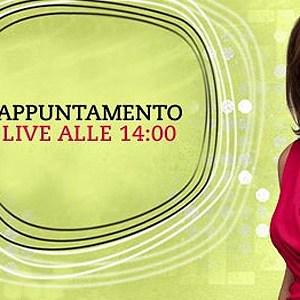 cristina parodil live cover nuovo appuntamento la7
