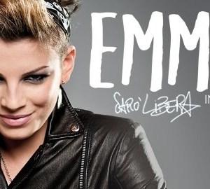 Emma Marrone sarò libera tour