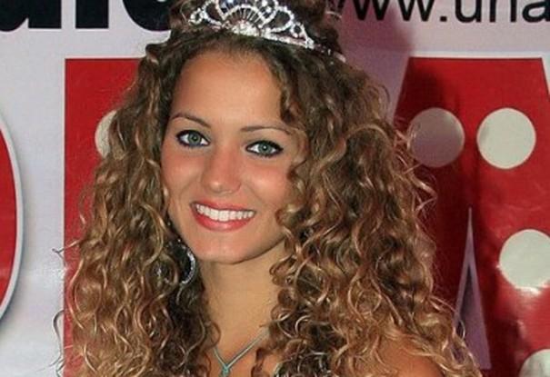 Giusy Buscemi Miss Italia