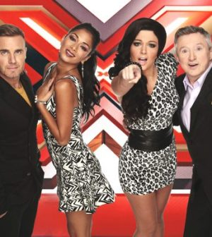 foto x-factor 8 uk cast
