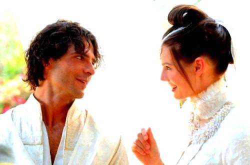 Le mille e Una Notte Aladino e Sherazade