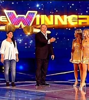 Foto di The Winner is prima puntata