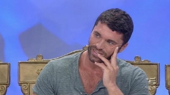 Diego Ciaramella era già fidanzato?