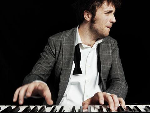 Raphael Gualazzi Sanremo 2013