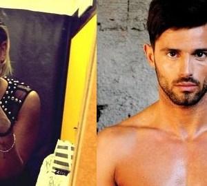Alessio Lo Passo e Emma