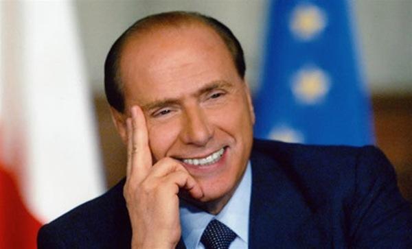 Berlusconi candidato premier