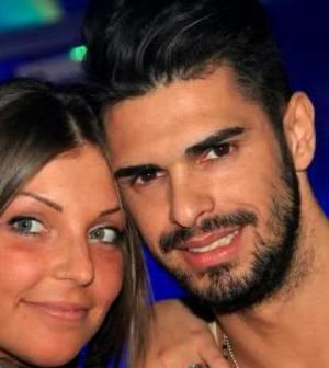Cristian Gallella Tara Gabrieletto Uomini e Donne