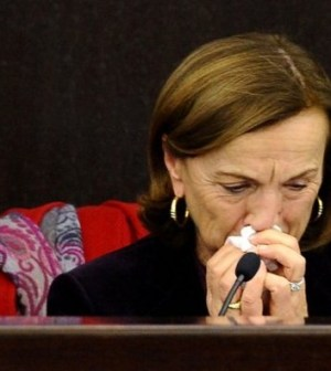 Elsa Fornero, governo Monti