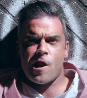 Che Tempo Che Fa Robbie Williams