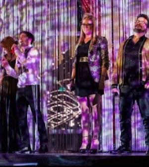 Foto finalisti X Factor 6 nella finale 1