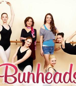 Bunheads erede di una mamma per amica