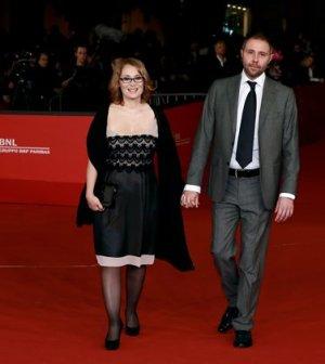 Foto Nicoletta Mantovani e Filippo Vernassa