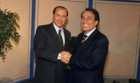 Emilio Fede scaricato da Silvio Berlusconi alle elezioni