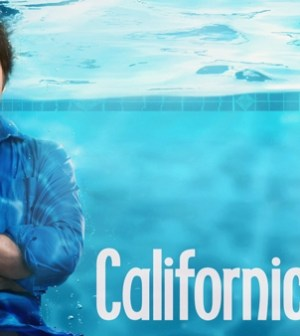 Hank Moody - Californication