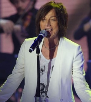 foto della cantante gianna nannini