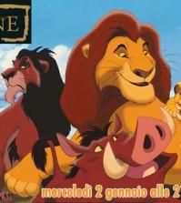 il-re-leone