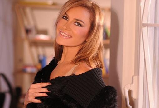 Lory Del Santo foto