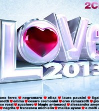 Love 2013 compilation Radio Italia