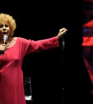 Sanremo 2013 Ornella Vanoni
