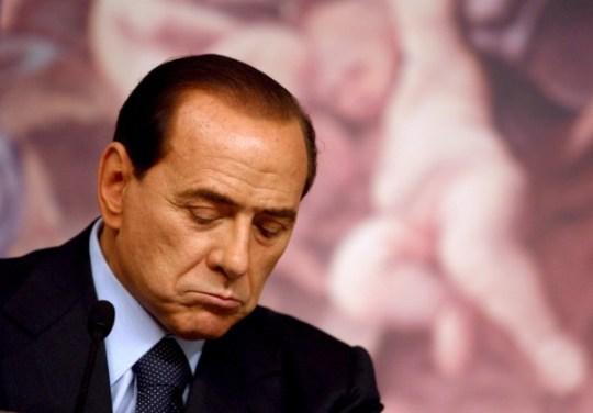 Berlusconi contro Rai Tre