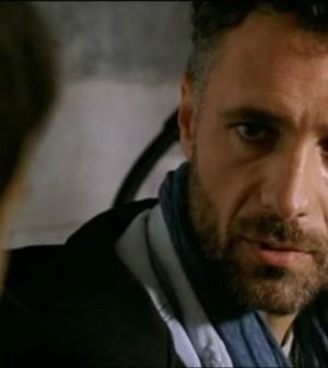 Raoul Bova in Ultimo 4 - L'occhio del falco