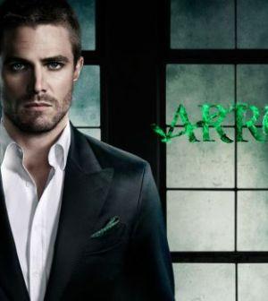 Foto Arrow, nuova serie di Italia 1
