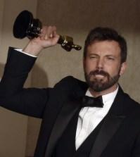Ben Affleck - Argo - Oscar