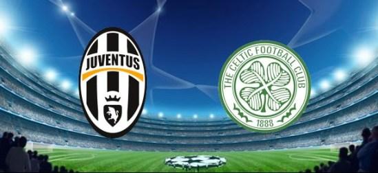 Champions League Celtic-Juventus