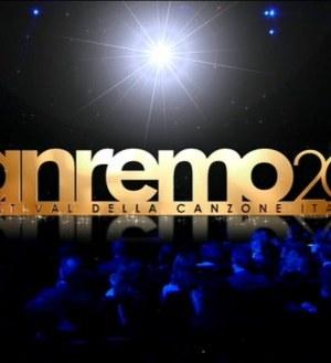 Foto di Sanremo 2013, prima serata