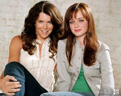 Gilmore Girls: Lauren Graham risponde ai fan sul film
