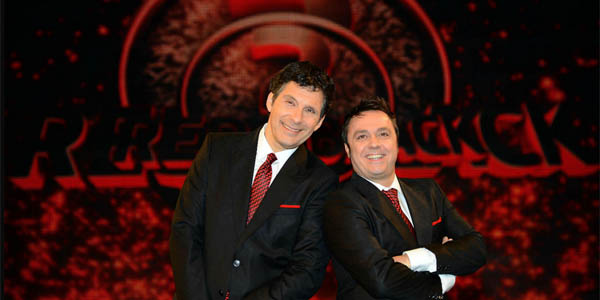 red or black rai uno cirilli intervista