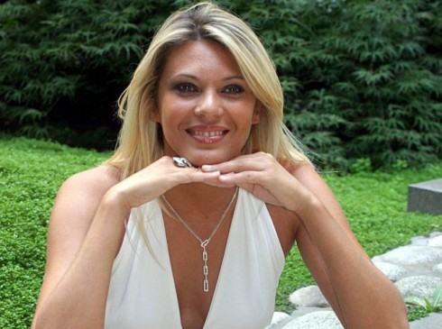 Linea Verde Eleonora Daniele
