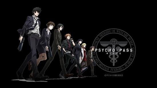 Psycho-Pass: in autunno su Rai 4 arriva il nuovo anime giapponese