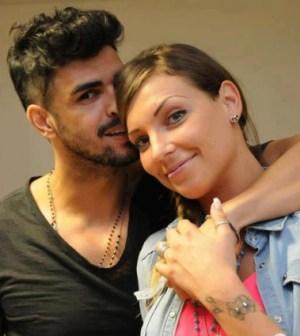 Tara e Cristian